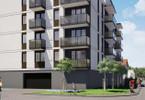 Morizon WP ogłoszenia | Mieszkanie w inwestycji Ząbki,ul blisko stacji PKP, Ząbki, 60 m² | 1500