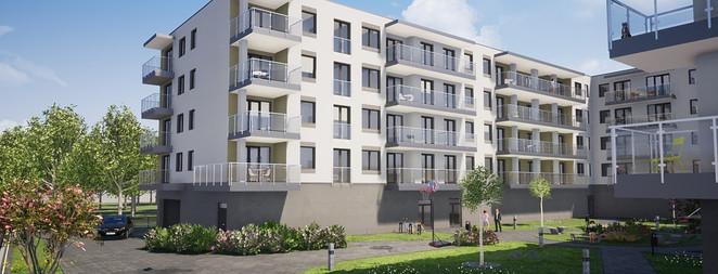 Morizon WP ogłoszenia | Mieszkanie w inwestycji Ząbki,ul blisko stacji PKP, Ząbki, 20 m² | 2853
