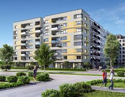 Morizon WP ogłoszenia | Mieszkanie w inwestycji Ursus. Posag 7 Panien, Warszawa, 44 m² | 1092
