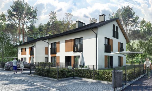 Mieszkanie na sprzedaż <span>Warszawa, Wawer, Tuberozy 19</span>