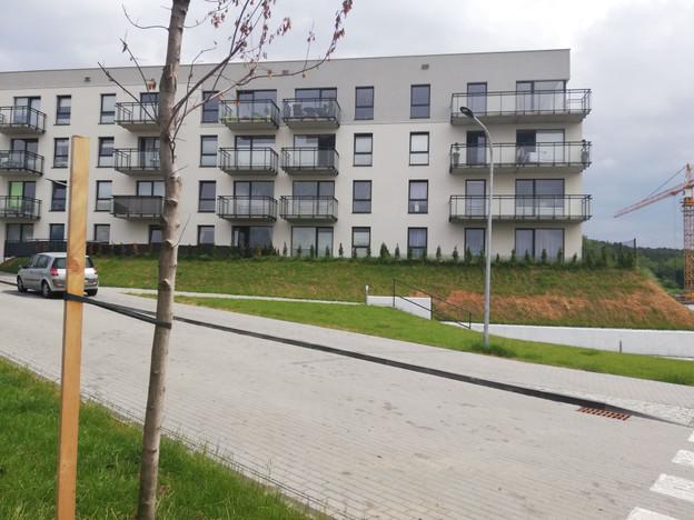 Morizon WP ogłoszenia   Kawalerka na sprzedaż, Gdynia Oksywie, 27 m²   7083