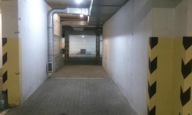 Garaż do wynajęcia <span>Gdynia, Benisławskiego</span>