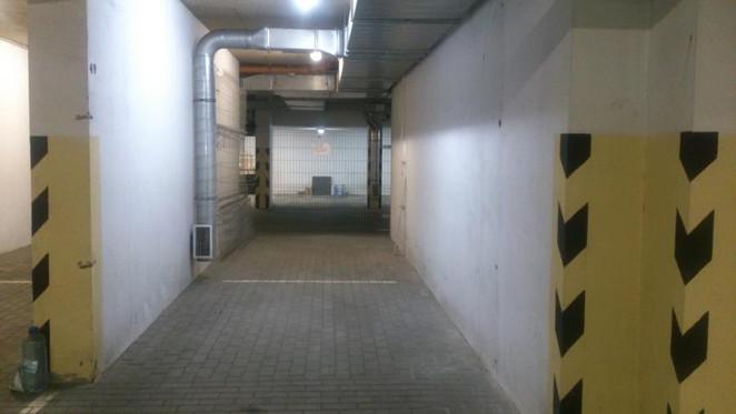 Morizon WP ogłoszenia | Garaż na sprzedaż, Gdynia Benisławskiego, 40 m² | 5957