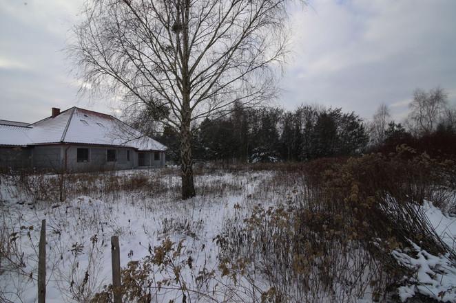 Morizon WP ogłoszenia | Działka na sprzedaż, Zaborówek Zielona, 1490 m² | 7010