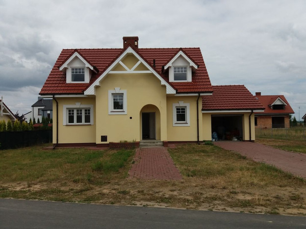 Morizon WP ogłoszenia | Dom na sprzedaż, Kamionki, 157 m² | 6495