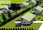 Morizon WP ogłoszenia | Działka na sprzedaż, Prądki, 1110 m² | 3849