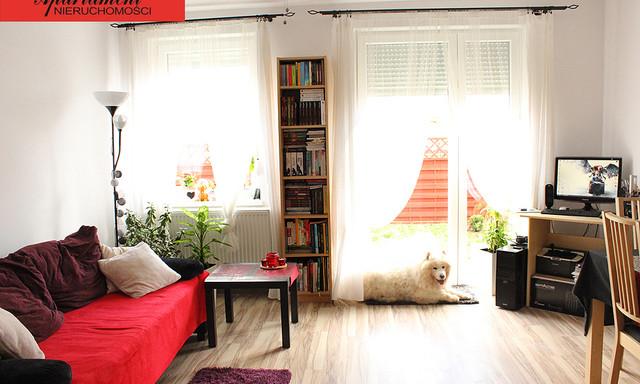 Mieszkanie na sprzedaż <span>Wrocław, Lipa Piotrowska</span>
