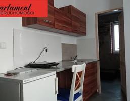 Morizon WP ogłoszenia | Mieszkanie na sprzedaż, Wrocław Fabryczna, 30 m² | 3135