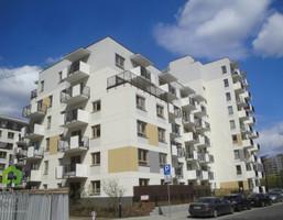 Morizon WP ogłoszenia   Mieszkanie na sprzedaż, Warszawa Gocław, 45 m²   9030