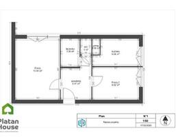 Morizon WP ogłoszenia   Mieszkanie na sprzedaż, Warszawa Mokotów, 42 m²   9050
