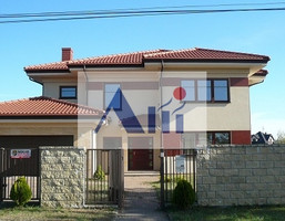 Morizon WP ogłoszenia | Dom na sprzedaż, Solec, 260 m² | 6498