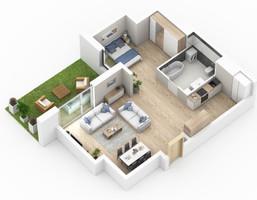 Morizon WP ogłoszenia | Mieszkanie w inwestycji MS CENTER, Radzymin, 66 m² | 6930