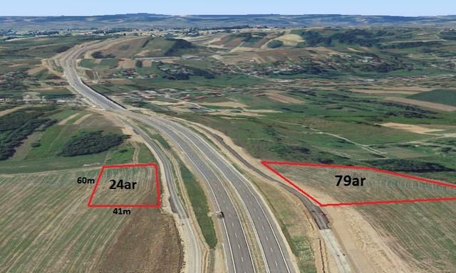 Działka na sprzedaż <span>Rzeszów, Dębicka</span>
