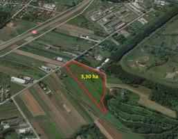 Morizon WP ogłoszenia | Działka na sprzedaż, Rzeszów Załęska, 33000 m² | 5675