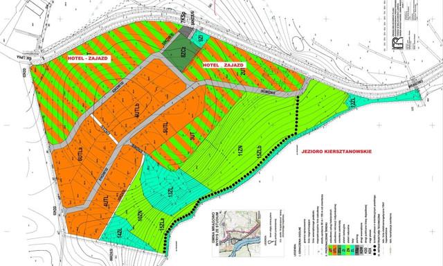 Działka na sprzedaż <span>Mrągowski, Lembruk, wieś LEMBRUK</span>