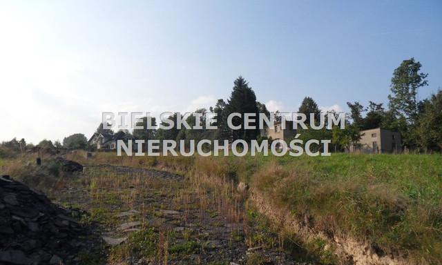 Działka na sprzedaż <span>Bielsko-Biała M., Bielsko-Biała, Kamienica</span>
