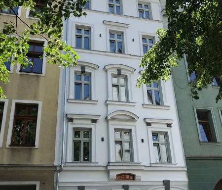 Mieszkanie do wynajęcia <span>Świdnicki (pow.), Świdnica (gm.), Zamkowa</span>