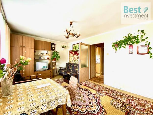 Morizon WP ogłoszenia | Mieszkanie na sprzedaż, Olsztyn Zatorze, 50 m² | 1785