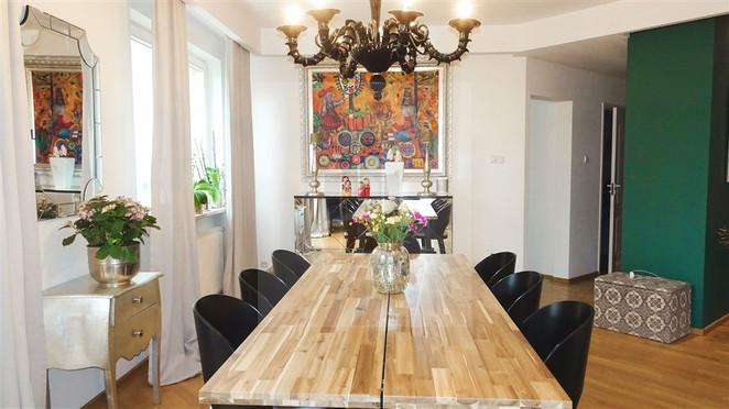Morizon WP ogłoszenia | Mieszkanie na sprzedaż, Warszawa Mokotów, 146 m² | 1534