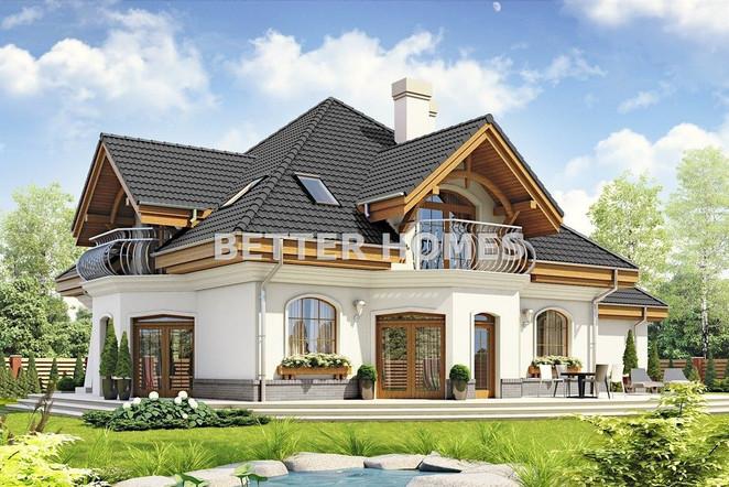 Morizon WP ogłoszenia   Dom na sprzedaż, Łążyn, 220 m²   0977