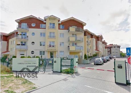Mieszkanie do wynajęcia <span>Gdańsk, Piecki-Migowo, Budapesztańska</span> 1