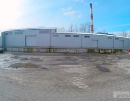 Morizon WP ogłoszenia | Fabryka, zakład na sprzedaż, Słupsk, 1400 m² | 2153
