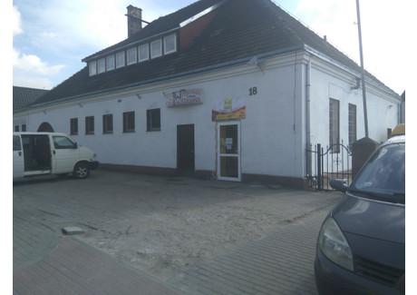 Fabryka, zakład na sprzedaż <span>Choszczeński (pow.), Recz (gm.), Recz</span> 1