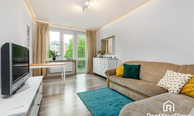 Mieszkanie do wynajęcia <span>Gdańsk, Śródmieście, Stare Miasto, Podwale Staromiejskie</span>
