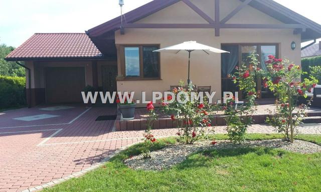 Dom na sprzedaż <span>Piaseczyński, Prażmów, Nowy Prażmów</span>