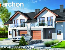 Morizon WP ogłoszenia | Dom na sprzedaż, Kobyłka ul. Matarewicza, 123 m² | 4305