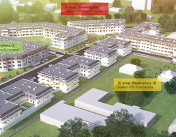 Morizon WP ogłoszenia | Mieszkanie na sprzedaż, Marki Promienna, 47 m² | 0372