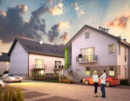 Morizon WP ogłoszenia | Mieszkanie na sprzedaż, Kobyłka Nadmeńska, 64 m² | 8456