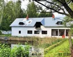 Morizon WP ogłoszenia | Dom na sprzedaż, Borowiec Księżnej Diany 3, 148 m² | 1355