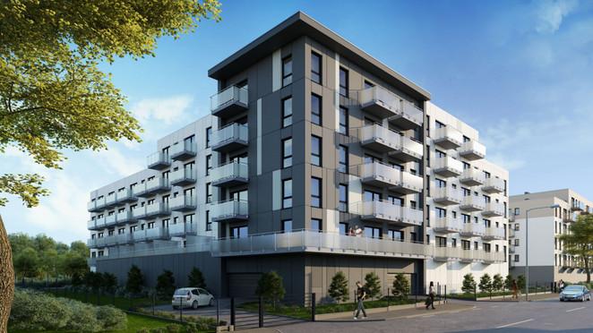 Morizon WP ogłoszenia   Mieszkanie na sprzedaż, Ząbki Christiana Andersena, 92 m²   6659