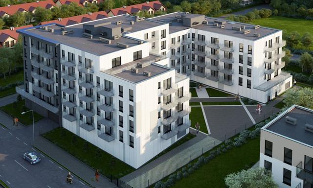 Mieszkanie na sprzedaż <span>Wołomiński (pow.), Ząbki, Andersena</span>