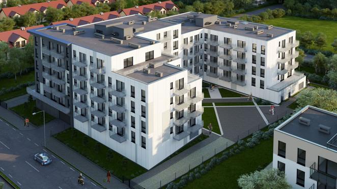 Morizon WP ogłoszenia | Mieszkanie na sprzedaż, Ząbki Andersena, 51 m² | 7294