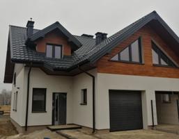 Morizon WP ogłoszenia   Dom na sprzedaż, Adamowizna, 109 m²   7283