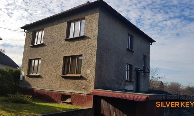 Dom na sprzedaż <span>Jaworzno, Ciężkowice, Ks. Andrzeja Mroczka</span>