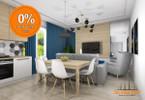 Morizon WP ogłoszenia | Mieszkanie na sprzedaż, Sosnowiec Zagórze, 52 m² | 4305