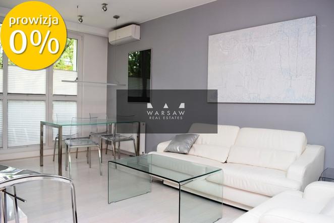 Morizon WP ogłoszenia   Mieszkanie na sprzedaż, Warszawa Saska Kępa, 39 m²   3977