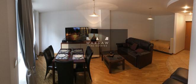 Morizon WP ogłoszenia | Mieszkanie na sprzedaż, Warszawa Śródmieście, 69 m² | 0389