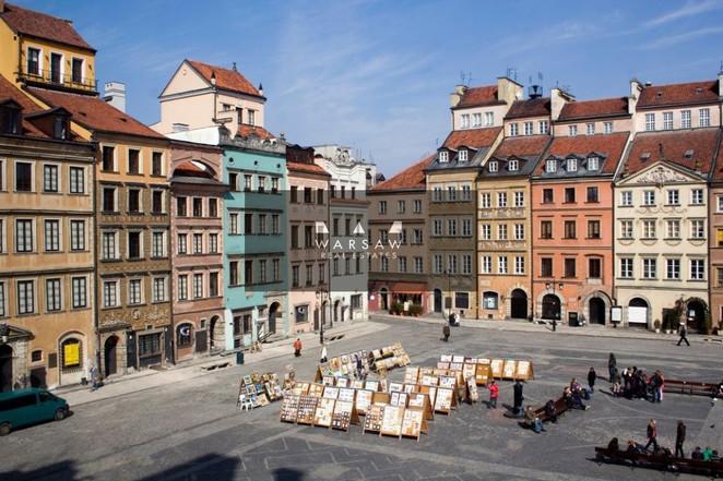 Morizon WP ogłoszenia   Mieszkanie na sprzedaż, Warszawa Śródmieście, 53 m²   3264