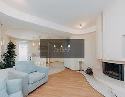 Morizon WP ogłoszenia   Dom na sprzedaż, Warszawa Wilanów, 460 m²   9084