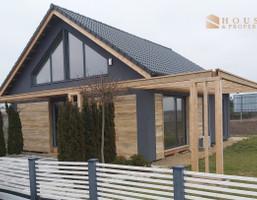 Morizon WP ogłoszenia | Dom na sprzedaż, Otomino, 114 m² | 2197
