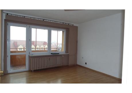 Mieszkanie na sprzedaż <span>Gliwicki (pow.), Knurów</span> 1