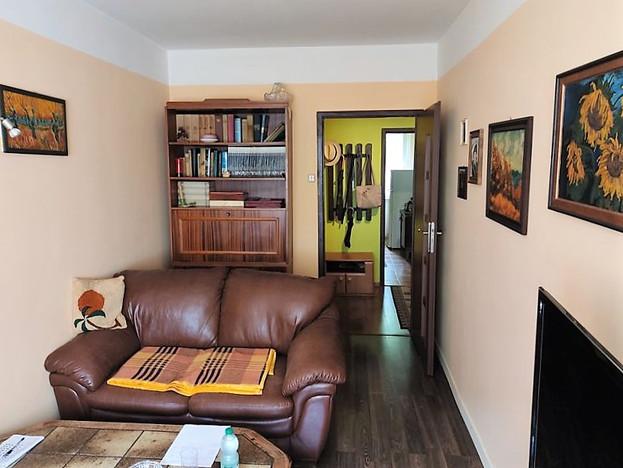 Morizon WP ogłoszenia | Mieszkanie na sprzedaż, Dąbrowa Górnicza Gołonóg, 52 m² | 1188