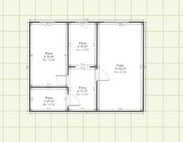 Morizon WP ogłoszenia | Mieszkanie na sprzedaż, Zabrze Mikulczyce, 38 m² | 7669
