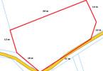 Morizon WP ogłoszenia | Działka na sprzedaż, Marklowice, 1267 m² | 4148