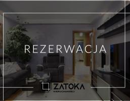 Morizon WP ogłoszenia | Mieszkanie na sprzedaż, Gdynia Witomino-Leśniczówka, 49 m² | 9566