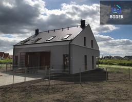 Morizon WP ogłoszenia | Dom na sprzedaż, Dobrzykowice 3 km od Wojnowa, 118 m² | 4570